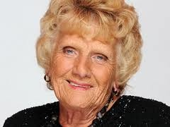 nanny pat will be a guest on the show