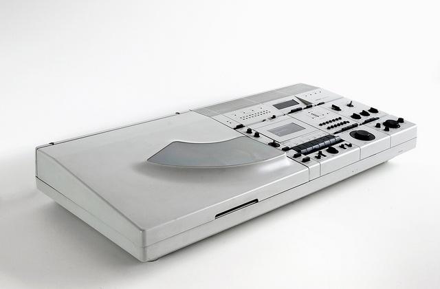 """Wega Concept 51K """"Skywalker"""", via Flickr."""
