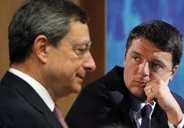 Il Presidente della #Bce #MarioDraghi ha affermato che,«Dobbiamo fare molta attenzione a non mettere a repentaglio»le recenti #riforme che hanno rafforzato il #PattoDiStabilità e #Crescita. Inoltre, secondo il #banchiere centrale le attuali regole di #bilancio contengono già sufficiente flessibilità, che deve essere associata a un «profondo processo di riforme il cui impatto di bilancio deve poter essere quantificato». Siamo tutti d'accordo?