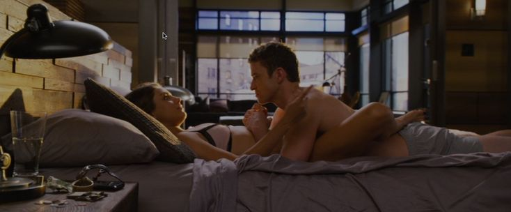 se friends with benefits movie