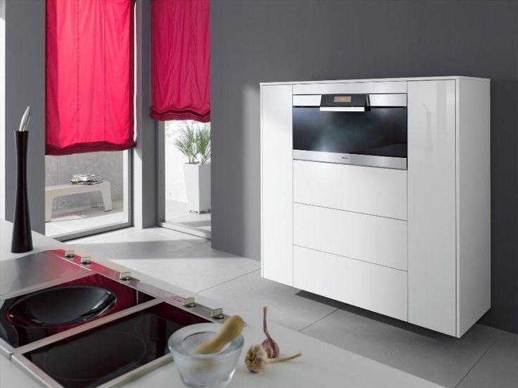 66 best Architecture Kitchen images on Pinterest Kitchen ideas - miele k chen einbauger te