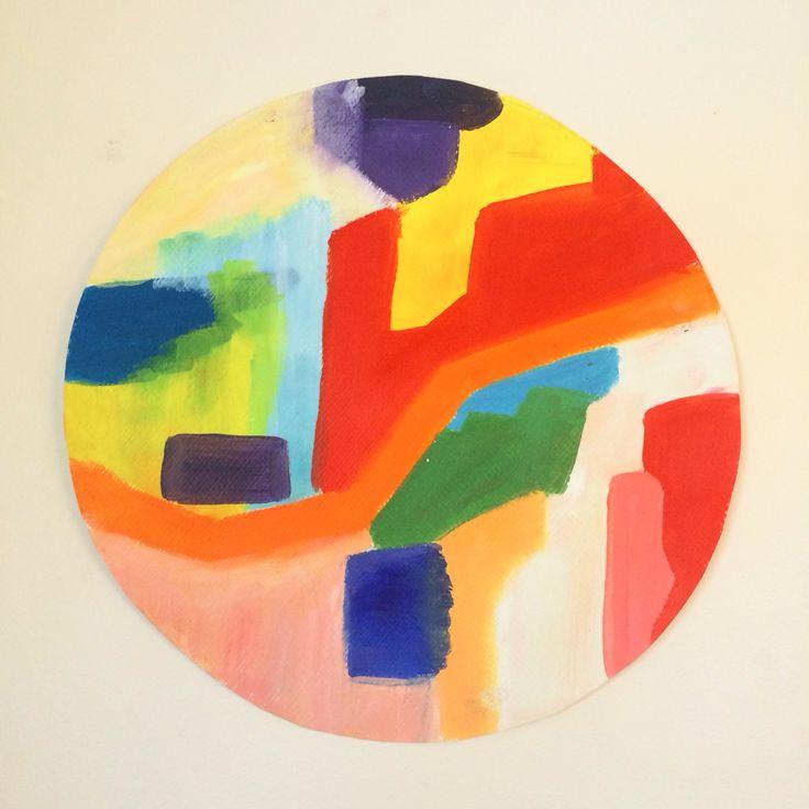 Block colours  elph