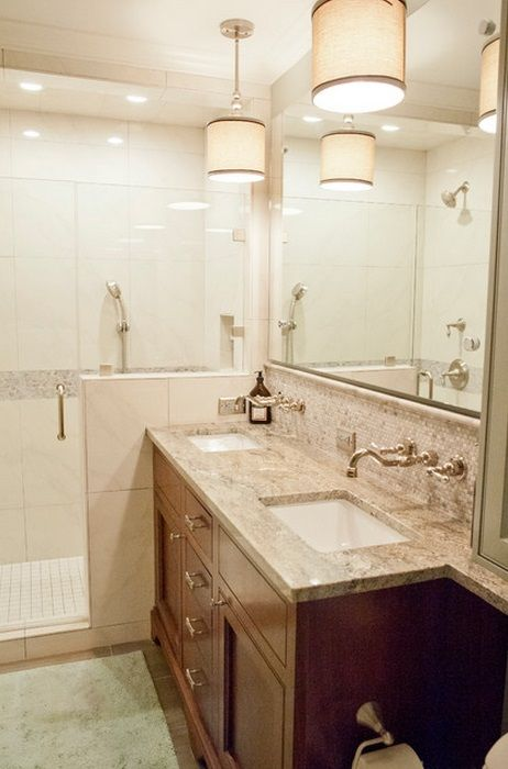 Lighting For Bathrooms Awesome Decorating Design