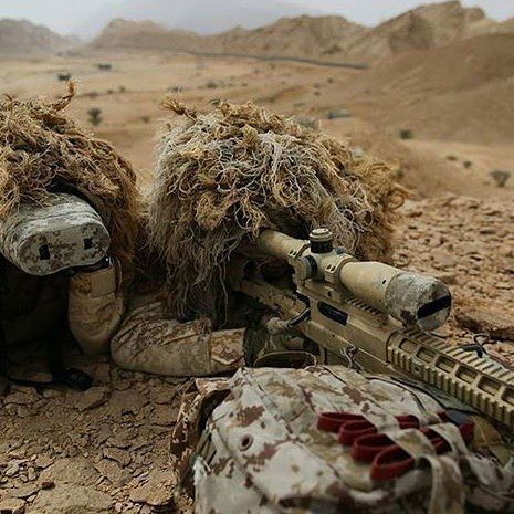 The Dynamics of a 2 man sniper are incredible!   What are some of the roles of a sniper team and vital skill sets to succeed in missions?  Annnnnd...GO!  -  -  -  -  -  -  #pewpew #pewpewpew #pewpewlife #military #army #navy #seals #sealteam #sealteam6 #survival #survivalist #weapon #weapons #knives #knife #gun #gunreview #codeofarms #codeofarmstv #guns #hero #heros #patriot #patriots #veteran #sniper #sniperteam #snipers