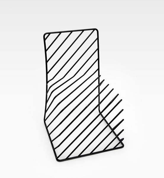 NENDO: THIN BLACK LINES