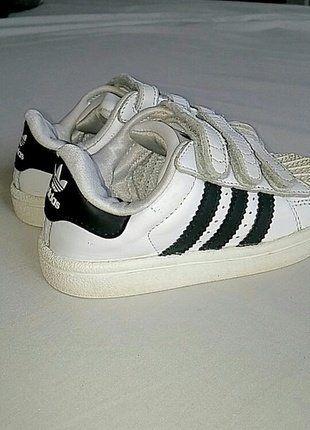 Kupuj mé předměty na #vinted http://www.vinted.cz/deti/kluci-boty/15326017-detske-klucici-boty-zn-adidas