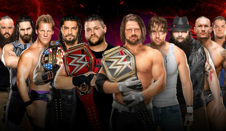 'WWE Monday Night Raw' Results — Live Updates: All Members Of Team Raw Announced For 'Survivor Series'