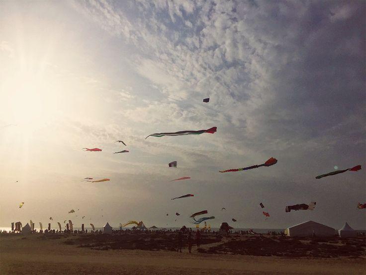 Kite Beach, Dubai, UAE #evishaindubai
