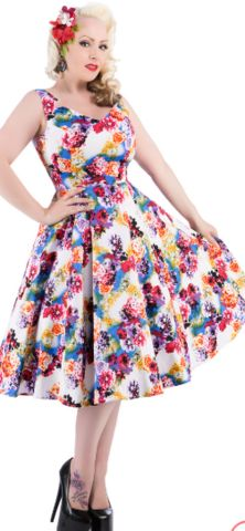Dresses – Wicked Rockabilly & Gifts