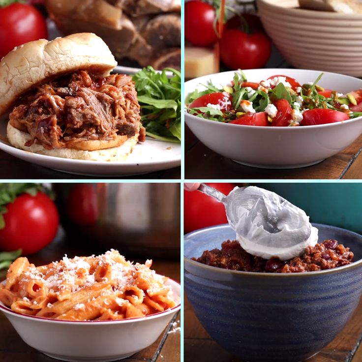 6 Ways to Reuse Leftover Pasta Sauce