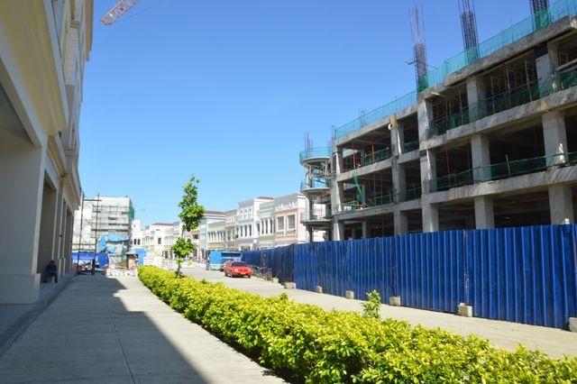 Iloilo City and Province - UrbanScape Philippines