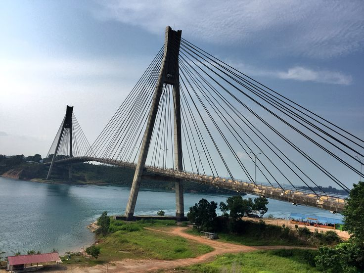 The Bridge #Batam