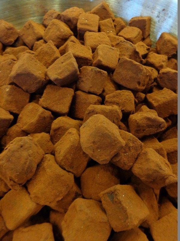 truffelns