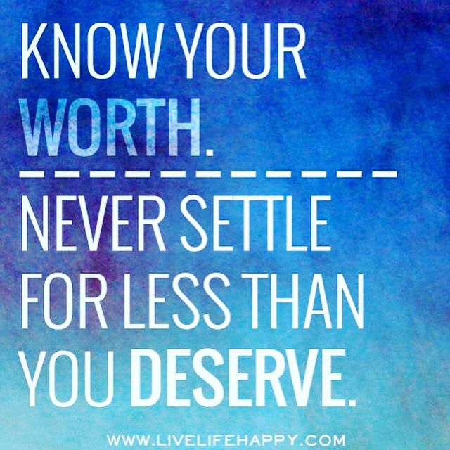 Settling For Less Quotes Unique The 25 Best Never Settle For Less Ideas On Pinterest  Dont