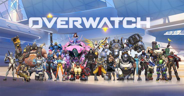 Unul dintre cele mai asteptate jocuri video ale anului, Overwatch, este acum disponibil pentru toate platformele. Fiecare erou are cate o abilitate unica, iar jocul iti aduce ore intregi de entertainment. #Overwatch #Blizzard #gaming #jocurivideo #jocuri #fun #entertainment