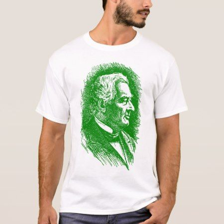 MILLARD FILLMORE-1 T-Shirt - tap to personalize and get yours