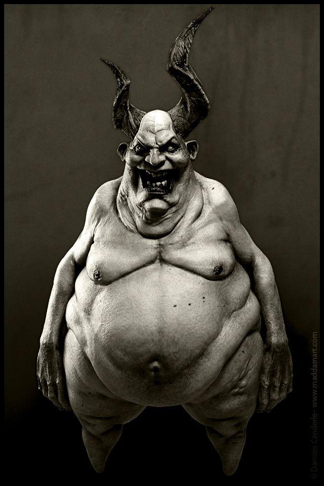 Evil Fat 106