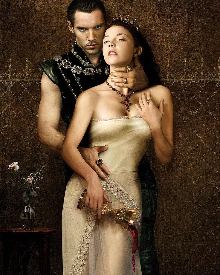 The Tudors and tiara night! Jamie Beth, it's on!!!