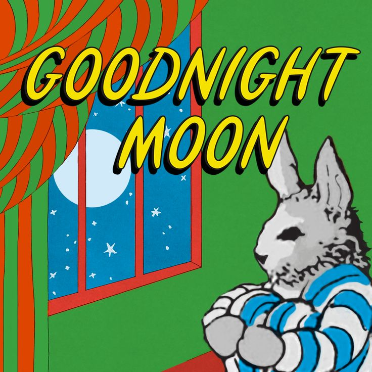 4 and 1/2 star review from the iPhone Moms for Goodnight Moon by ...