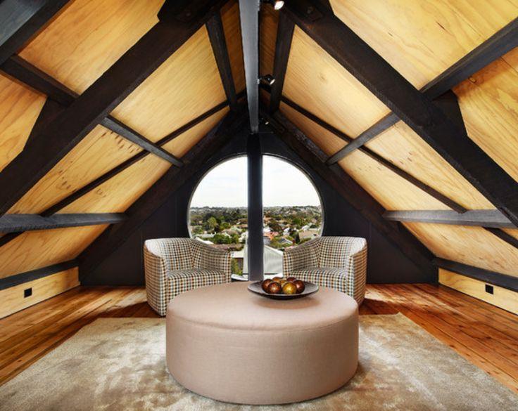 Hudson St, A Church Conversion Architects: Bagnato Architects  Location/Year: Melbourne, Australia / 2012