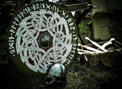Ancient Celtic Warfare