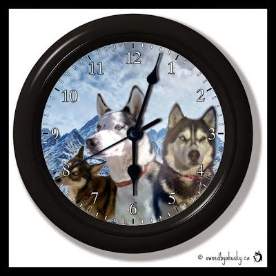 Personalized Clocks From Clocks Galore