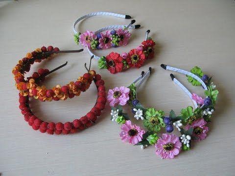 Канал о творчестве и рукоделии. Вы увидите и сможете задать вопросы о том, как сделать цветы из фоамирана, бумаги,…