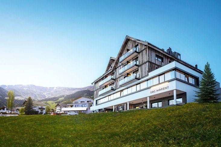 Romantik pur in Tirol: 3 Tage Wellness mit Halbpension Plus & Extras ab 169€ p. P.