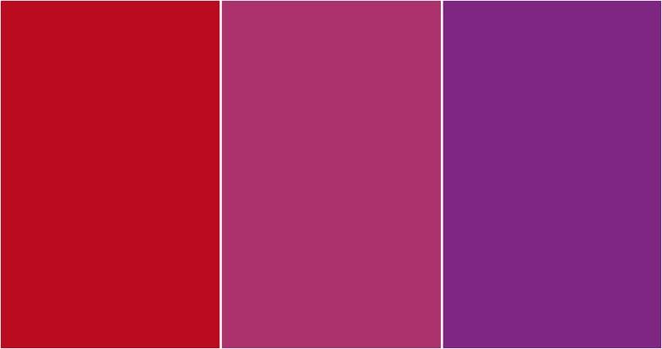 analogous color scheme red red violet violet purple palettes pinterest violets. Black Bedroom Furniture Sets. Home Design Ideas