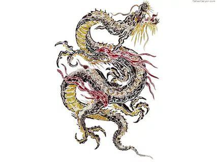 японский дракон тату: 20 тыс изображений найдено в Яндекс.Картинках