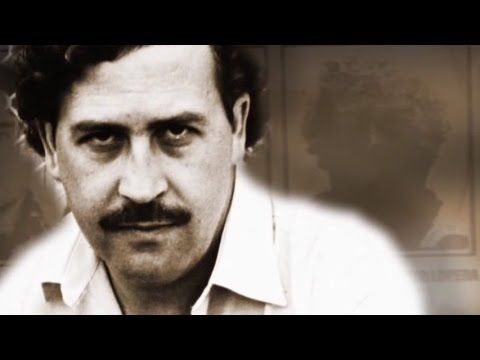 THE DEATH OF PABLO ESCOBAR (FULL DOCUMENTARY) - YouTube