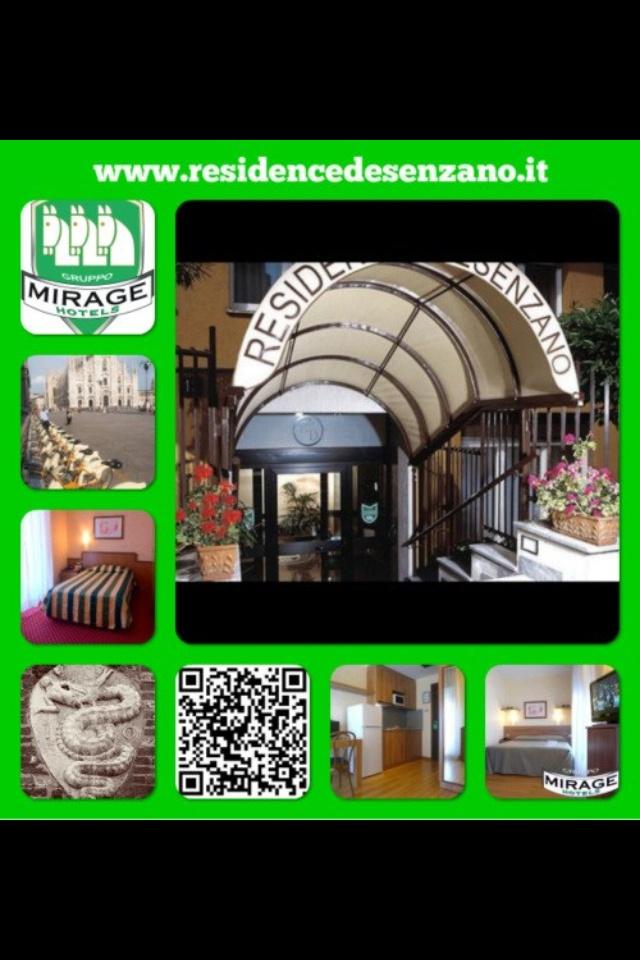 Residence Desenzano in Milan Italy