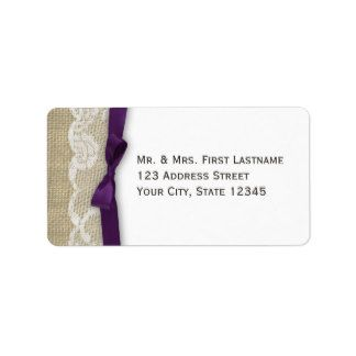 Best Address Labels Images On   Return Address