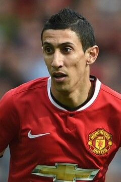 Di Maria: we'll fight till the very end