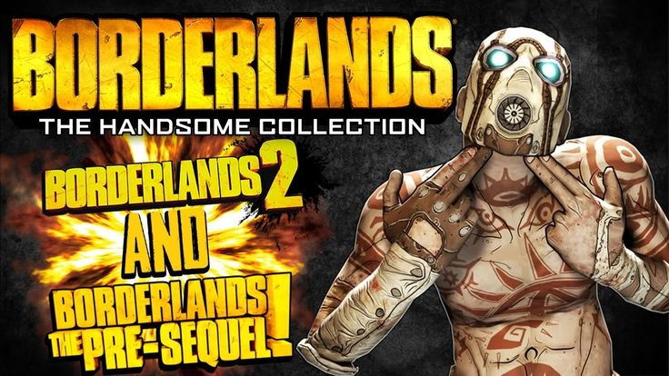 Borderlands bundle deal out now for Xbox One users: Borderlands bundle deal out now for Xbox One users:…