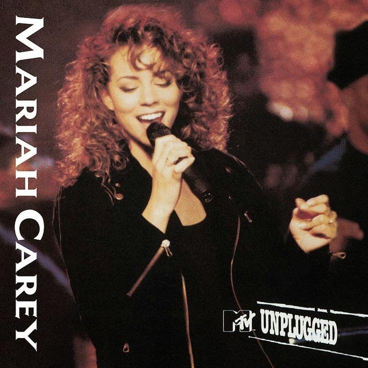 Mariah Carey – MTV Unplugged  [1992]
