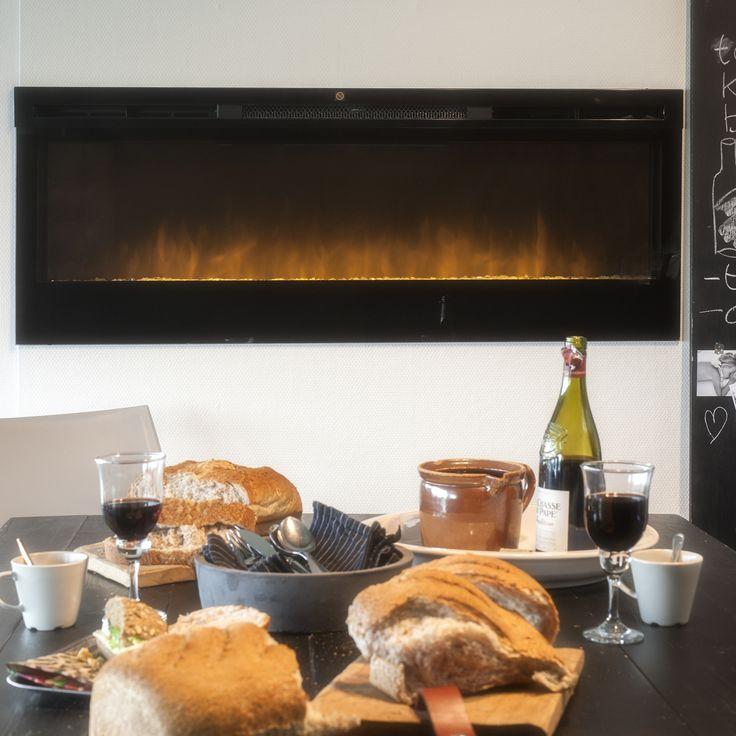 Faber Synergy - Product in beeld - - Startpagina voor sfeerverwarmnings ideeën | UW-haard.nl