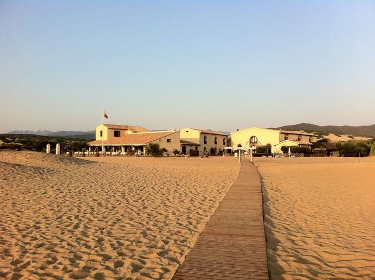 Hotel Le Dune (Piscinas-Sardegna)