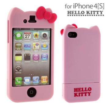<3: Kitty Iphone, Sanrio Hello, Kitty Character, Character Covers, Precious Iphone, Iphone Covers, Iphone Sissy, Hello Kitty, Ears Pink