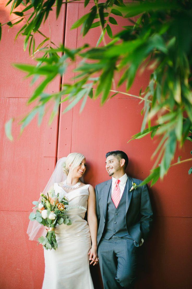 66 best Bridal Party: Modern Tiki Wedding images on Pinterest | Tiki ...