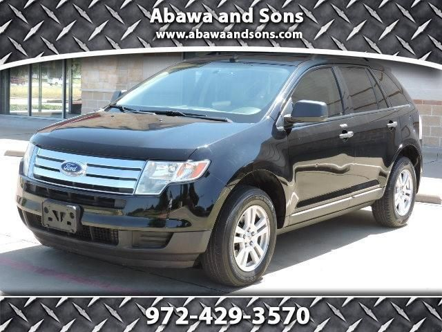 Used 2007 Ford Edge SE for sale at Abawa and Sons in Wylie, TX for $6,999. View now on Cars.com.