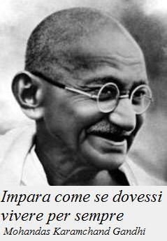 Ghandi dixit