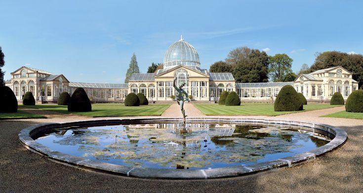 Wedding Venue Location Syon Park London Home Of The Duke Northumberland
