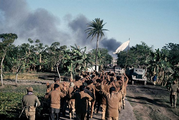 the liberation war of bangladesh in Political manipulation and economic exploitation were other two important reasons of liberation war development programmes were mainly taken up for the west pakistan.
