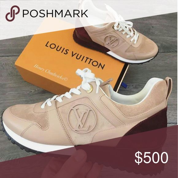 Louis Vuitton Men Sneakers Brand new Deadatock 1000% AUTHENTIC box and Tags included Brand new Louis Vuitton Shoes Sneakers