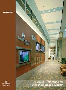 Books And Articles Written By Jain Malkin The Leading Interior Designer In Healthcare Industry