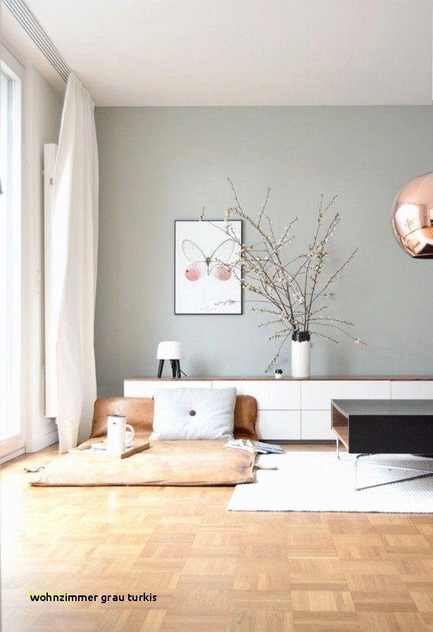Wohnzimmer Deko Grau