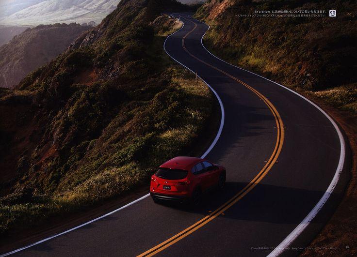 https://flic.kr/p/QfF3LD | Mazda CX-5;  2016_3  (Japan)
