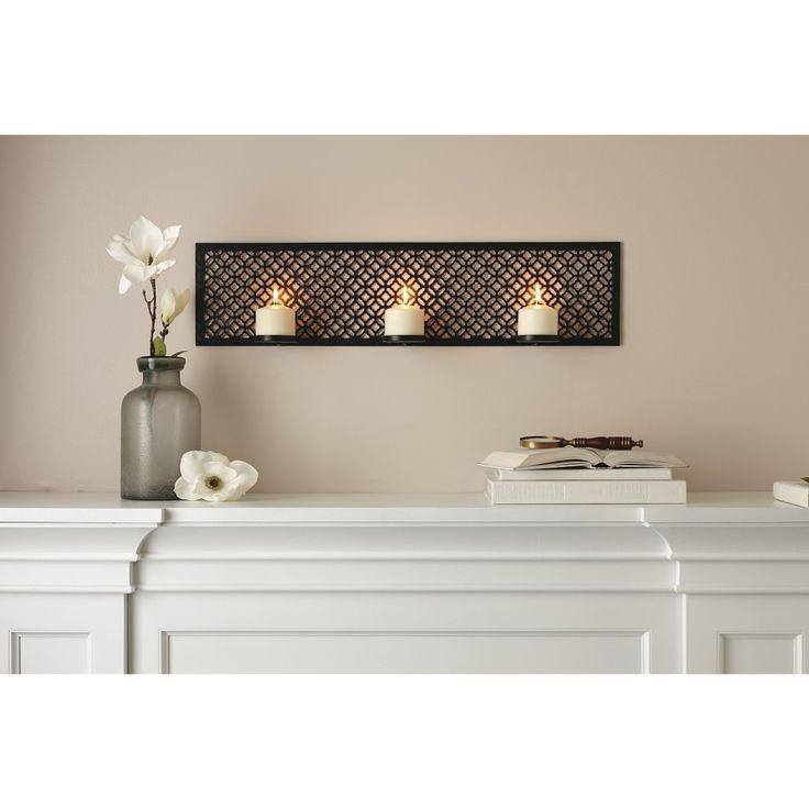Target Bathroom Sconces 387 best candle sconces images on pinterest | candle sconces, wall