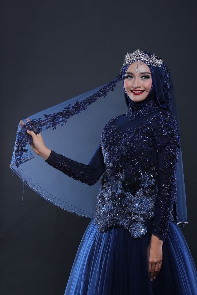 New Arrival by LAKSMI - Kebaya Muslimah & Islamic Wedding Service - 014
